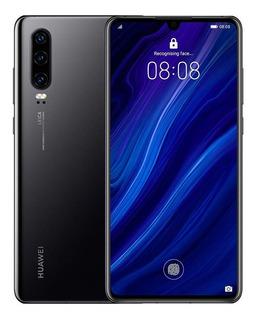 Huawei P30 128gb 6gb De Ram Original Y Nuevo Disponible