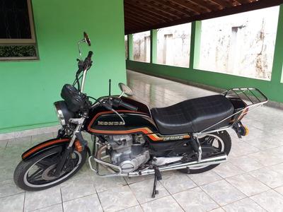 Cb 400 1982 Original