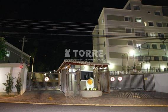 Cobertura À Venda Em Jardim Nova Europa - Co003483