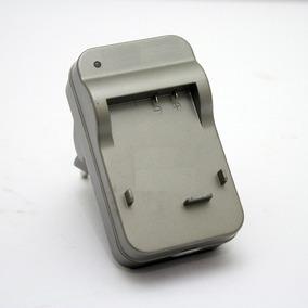 Carregador De Bateria P/ Olympus Li-70b Li70b Vg-160 Vr-340