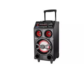 Caixa Multiuso Portátil Lenoxx Ca309 100w Rms