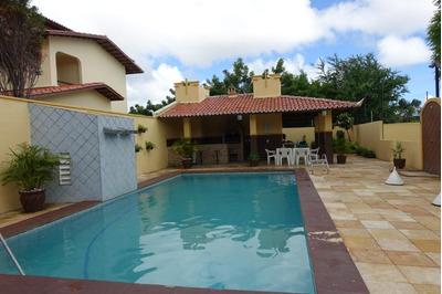 Casa Em Sapiranga, Fortaleza/ce De 139m² 3 Quartos À Venda Por R$ 480.000,00 Ou Para Locação R$ 2.100,00/mes - Ca165763lr