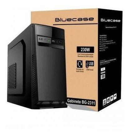 Computador Core I5 8 Gb Ram Ssd 120 Gb. Qualidade +brinde