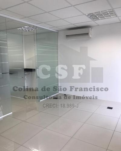 Imagem 1 de 22 de Sala Comercial De 47m²  Vista Verde Offices - Vila Hamburguesa - Sl00779 - 69906988