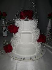 Tortas Matrimoniales Diluisa