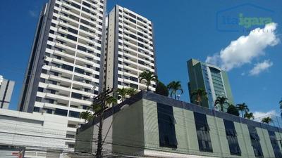 Apartamento Residencial À Venda, Brotas, Salvador. - Ap1151