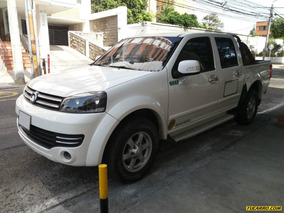 Great Wall Wingle Dsl 2.0 4wd