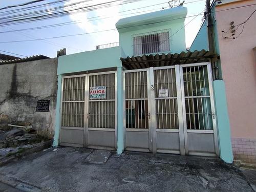 Imagem 1 de 15 de Sobrado P Venda - Vila Marieta - Penha - 127-1