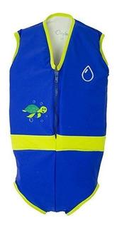 Oxyboo Traje De Baño Con Flotador Niños Protección Upf 50+