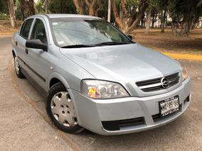 Chevrolet Astra Sin Definir 4p Austero Aut 2.0l (m)