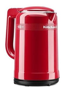Kitchenaid Kek1565qhsd Hervidor Tetera Electrica 1.5 Litros