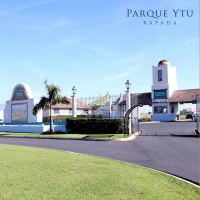 Terreno Residencial À Venda, Condomínio Xapada Parque Ytu, Itu. - Te0130