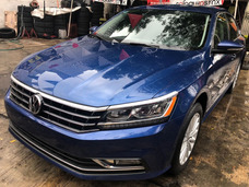 Volkswagen Passat 2.5 Tiptronic Highline At 2017