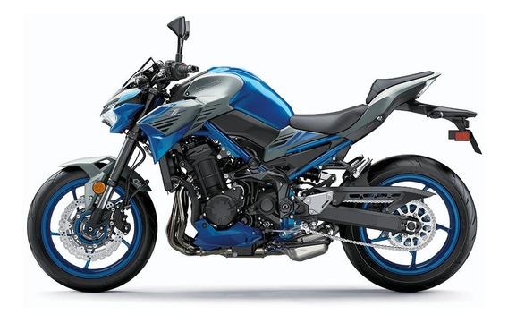 Moto Kawasaki Z 900 Abs
