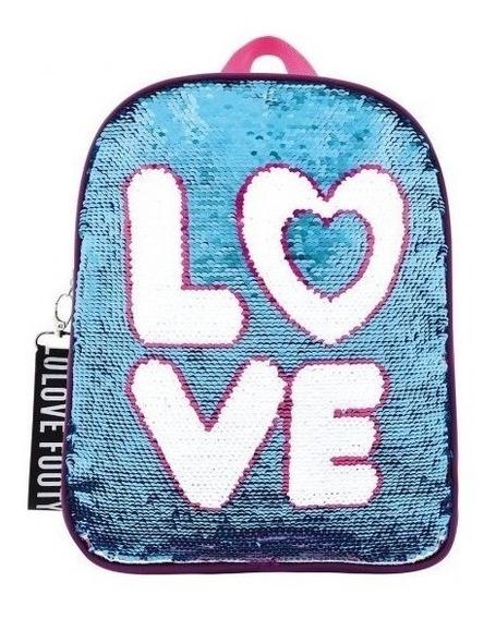 Mochila Footy Love 13