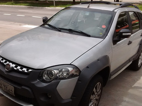 Fiat Palio Weekend Adventure 1.8