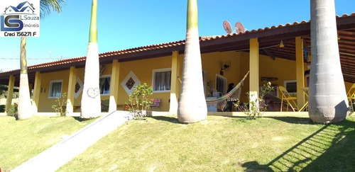 Imagem 1 de 15 de Chácara Para Venda Em Pinhalzinho, Zona Rural, 3 Dormitórios, 1 Suíte, 2 Vagas - 1073_2-1186141