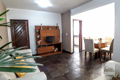 Apartamento 3 Quartos No Buritis À Venda - Cod: 244832 - 244832