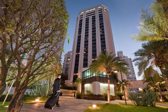 Flat Hb Ninety Jardins - Investimento No Pool De Locação! - Sf828
