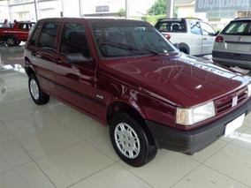 Fiat Uno 1.0 Ie Mille Ep 8v Gasolina 4p Manual