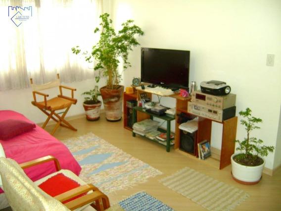 Apartamento A Venda No Bairro Santana Em São Paulo - Sp. - 230-1