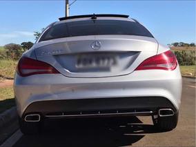 Mercedes-benz Classe Cla 1.6 Vision Turbo 4p 2015