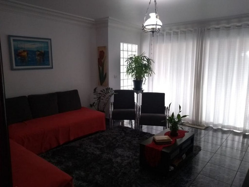 Imagem 1 de 28 de Sobrado Com 3 Dormitórios À Venda, 209 M² Por R$ 510.000 - Vila Luzita - Santo André/sp - So1623