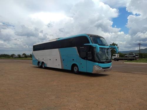 Ônibus Rodoviário Mercedes/comil  Ld  2015/2016