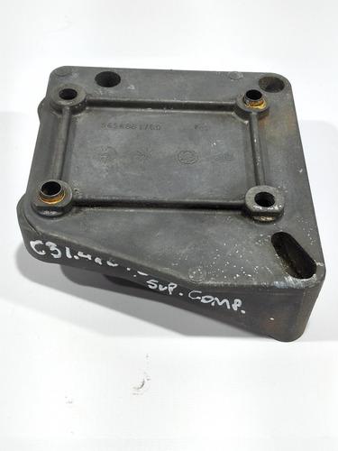 Suporte Compressor Citroen C3 1.4 8v 2010