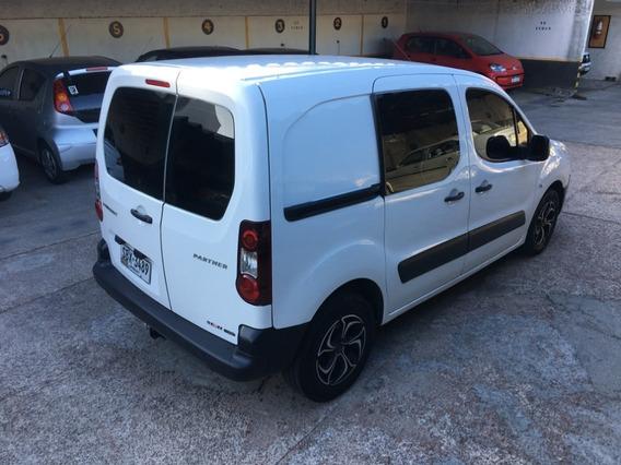 Peugeot Partner B9 Inmaculada
