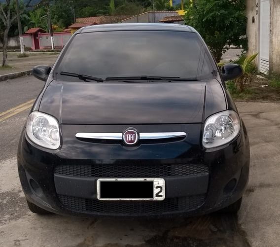 Fiat Palio Attractive 1.0 Flex 2015/2016
