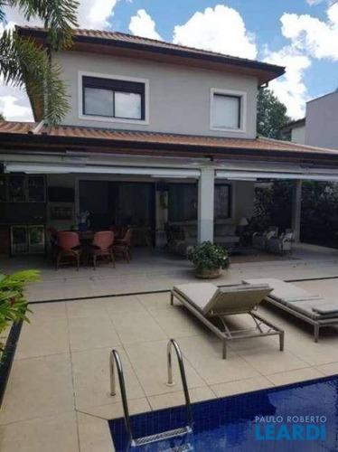 Casa Assobradada - Jardim Paulista - Sp - 637259