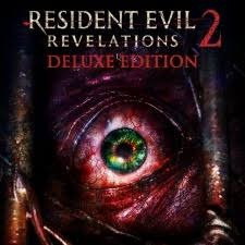 Resident Evil Revelations 2 Deluxe Edition Psn+bonus Ps3