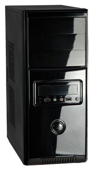 Cpu Core 2 Quad Memoria 4gb Hd1tera Leitor Dvd Wi-fi (nf)