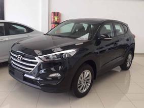 Hyundai Tucson Premium At - 2018 *nuevo*