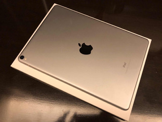 iPad Pro 10.5 Wi-fi 64 Gb Gray Smart Keyboard Accesorios