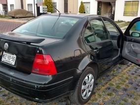 Volkswagen Jetta 2.0 At