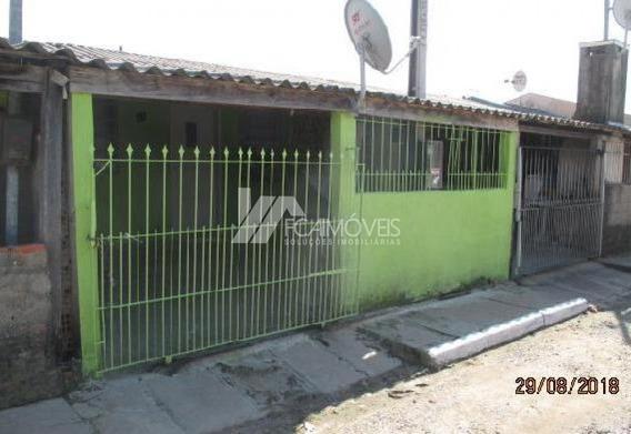 Estrada (rua) São João (atual Rua Morro Azul), Vila Bom Fim, Gravataí - 423211