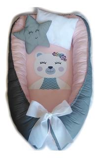 Nido Para Bebé / Cuna Colecho / Baby Nest