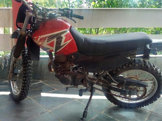 Yamaha Xt 225 1999
