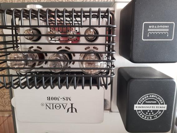 Amplificador Integrado Valvulado Yaqin Ms - 300b