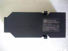 Modem Adapter Para Gamecube Original