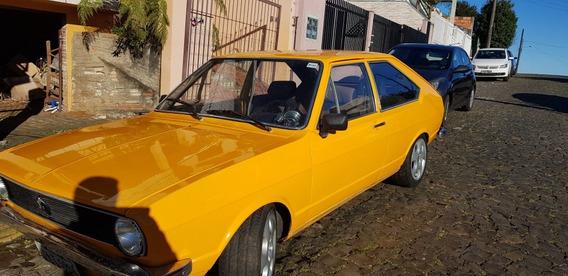 Volkswagen Passat 1976
