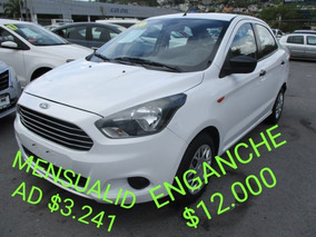 Ford Figo 1.5 Energy Sedan At