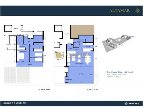Altamar - Punta Ballena - Consulte !!!!!- Ref: 3584