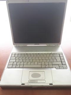 Computador Portátil Compaq Presario M2000,para Repuestos