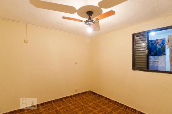 Casa Para Aluguel - Baeta Neves, 1 Quarto, 50 - 893042870