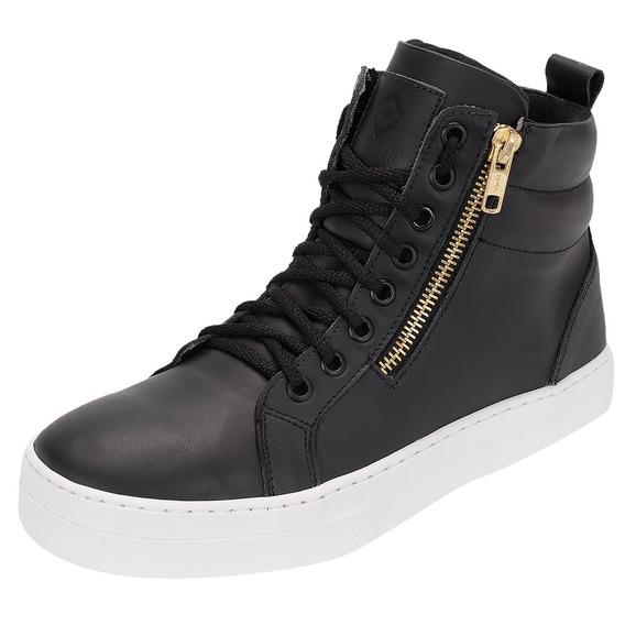 Tênis De Academia Feminino Bota Sneaker B2 Pronta Entrega!