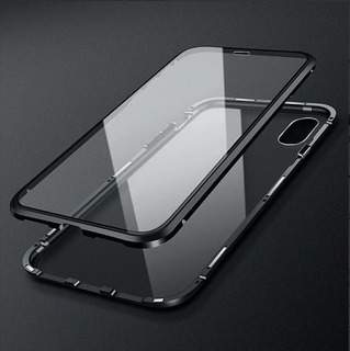 Case De Vidro iPhone 7/8 - 50% De Desconto