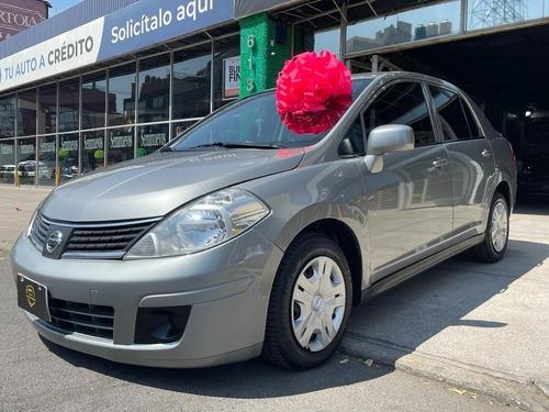Imagen 1 de 11 de Nissan Tiida Sense